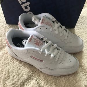 Reebok Shoes - Reebok Women s Club MEMT Sneaker c3327deb6